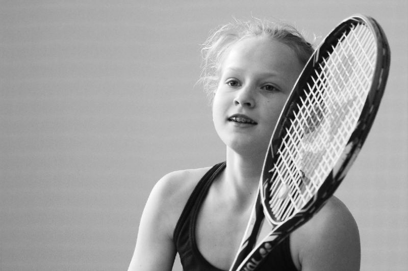 clara-Tennisakademie ANTONIO VALDÉS