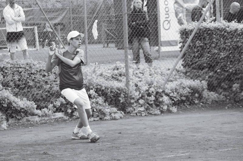 Tennisakademie ANTONIO VALDÉS