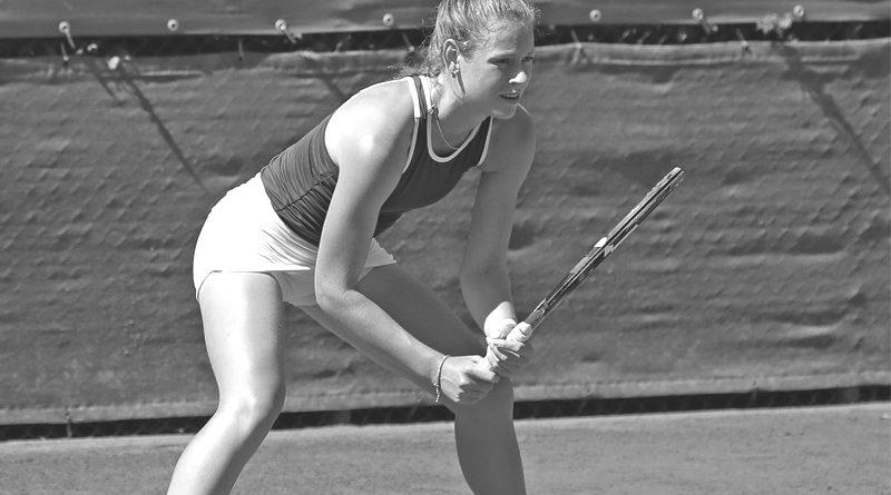Stefanie-Visscher - Tennisakademie ANTONIO VALDÉS