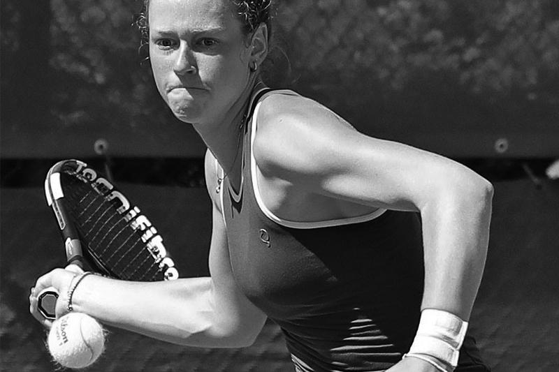 Stefanie Visscher- Tennisakademie ANTONIO VALDÉS