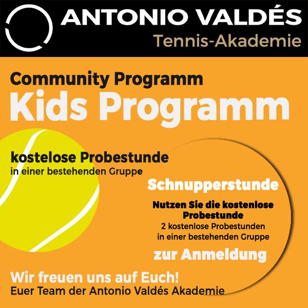 Kids Programm kostenlose shop