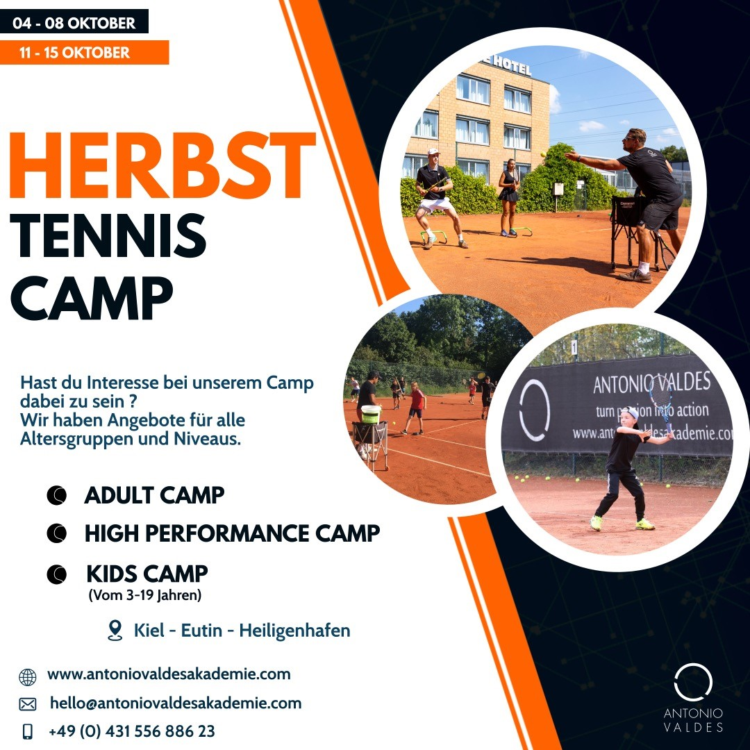 Herbst Camps